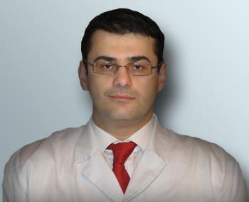 Dr. Vlad Costan