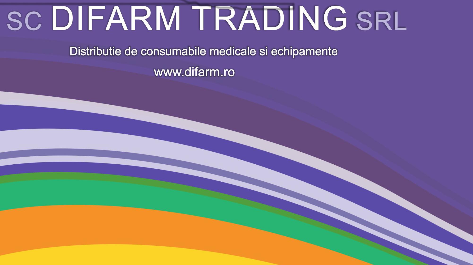 Difarm trading